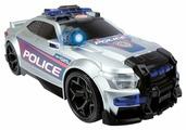 Легковой автомобиль Dickie Toys Street force (3308376) 33 см