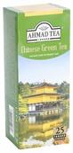 Чай зеленый Ahmad tea Chinese в пакетиках