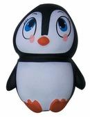 Игрушка-мялка 1 TOY Пингвин Т12321
