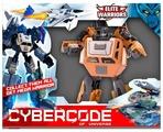Трансформер Cybercode Atlas