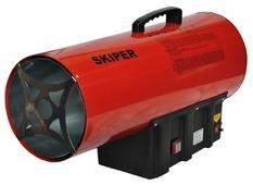 Газовая пушка Skiper ТПГ-10