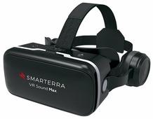 Очки виртуальной реальности для смартфона Smarterra VR Sound MAX