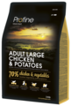 Корм для собак Profine Adult Large Breed Chicken & Potatoes