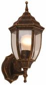 Globo Lighting Светильник уличный настенный Nyx I 31710