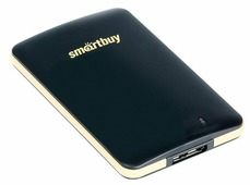 Внешний SSD SmartBuy S3 128 GB (SB128GB-S3D*-18SU30)