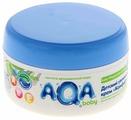 AQA baby Детский увлажняющий крем Комфорт