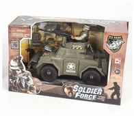 Набор фигурок Chap Mei Soldier Force 521064-1