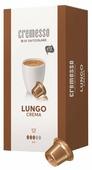 Кофе в капсулах Cremesso Lungo Crema (16 шт.)