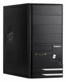 Компьютерный корпус ExeGate BAA-101 w/o PSU Black
