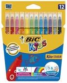 "BIC Фломастеры ""Kid Couleur"" 12 шт. (9202932)"
