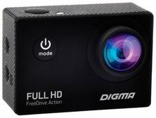 Видеорегистратор Digma FreeDrive Action FULL HD