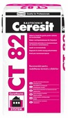 Строительная смесь Ceresit CT 82