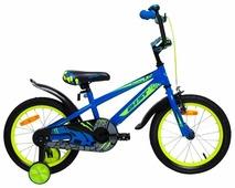 Детский велосипед Аист Pluto 14 (2017)