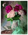 "Schipper Картина по номерам ""Пионы в вазе"" 40х50 см (9130558)"