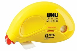 UHU Клеевой роллер Dry&Clean