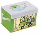 HAUSMANN Коробка для хранения средняя 30x20x20 см