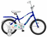 Детский велосипед STELS Wind 16 Z020 (2018)