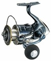 Катушка SHIMANO TWIN POWER 17 XD 4000XG
