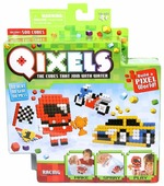 Qixels Аквамозаика Гонки (87040)