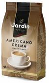 Кофе в зернах Jardin Americano Crema