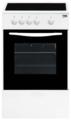 Электрическая плита Beko FCS 47002 W