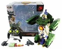 Робот-трансформер Shantou Gepai Робот-машина W298-19