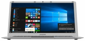 Ноутбук Digma EVE 605