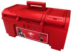 Ящик с органайзером BLOCKER Гладиатор BR4013 48 х 26.8 x 23.6 см 19''