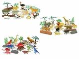 Игровой набор Boley В мире животных 33802TR