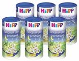Чай HiPP Липовый цвет с мелиссой, c 4 месяцев 6 шт.