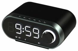 Радиобудильник Ritmix RRC-959