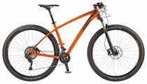 Горный (MTB) велосипед KTM Aera Comp 20 (2018)
