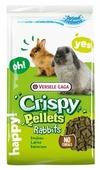 Корм для кроликов Versele-Laga Crispy Pellets Rabbits