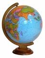 Глобус политический Глобусный мир 320 мм (10033)