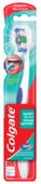 Зубная щетка Colgate 360 Суперчистота всей полости рта многофункциональная, средней жесткости