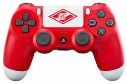 Геймпад RAINBO DualShock 4 FC Spartak