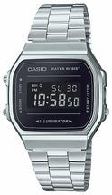 Наручные часы CASIO A-168WEM-1
