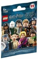 Конструктор LEGO Collectable Minifigures 71022 Гарри Поттер и Фантастические твари