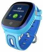 Часы Smart Baby Watch DF31G