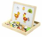 Доска для рисования детская База игрушек Ферма (2015-2)