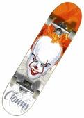 Скейтборд СК (Спортивная коллекция) Clown