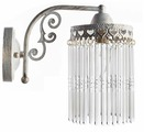 Настенный светильник Arte Lamp Torrente A1678AP-1WG