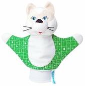 Мякиши Игрушка-рукавичка Котёнок (124)