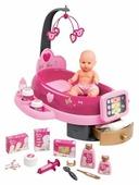 Набор с куклой Smoby Baby Nurse, 32 см, 220317