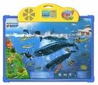 Доска для рисования детская Joy Toy Подводный мир (7281)