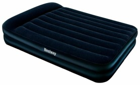 Надувная кровать Bestway Tritech Airbed Queen Built-in AC pump 67403