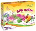Развивашки Аромафабрика SPA набор Цветы и пряности (С1021)