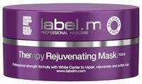 Label.m Therapy Маска восстанавливающая Омолаживающая терапия для волос