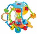 Развивающая игрушка PlayGo Волшебный шар