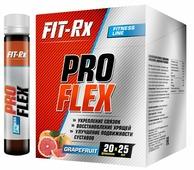 Препарат для укрепления связок и суставов FIT-Rx Pro Flex (20 шт.)(25 мл)